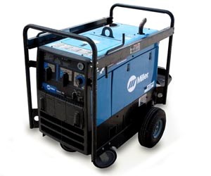 Bobcat Engine Driven Welding Generator