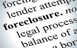 Tips To Prevent Foreclosure