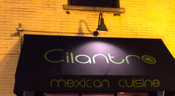There's a New Gem in Town! ~ CILANTRO MEXICAN CUISINE ~ Downtown Bethlehem, PA ~ Review