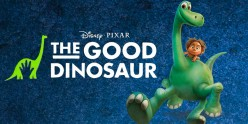 The Good Dinosaur - Lazy, Lazy Pixar