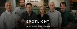 Spotlight - Tom McCarthy's Masterpiece