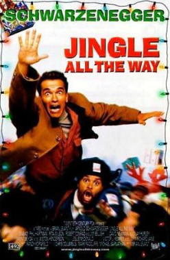 In Defense of Jingle All the Way
