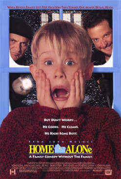 Film Review: Home Alone