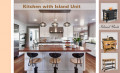 How to Plan a Kitchen (Tips for Maximum Use of Space)