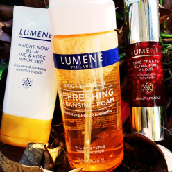 Get a gorgeous complexion this winter with Finnish brand Lumene