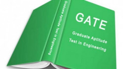 GATE Architecture Solution 2009 (Part I)