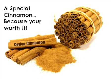 The best of all the cinnamons