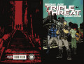 Creative One Comics Delivers a Pair of Graphic Novels