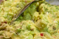 Mustard Potato Salad Recipe with Egg, Horseradish and Dill