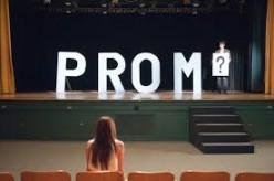 Top Five Ways To Ask a Date to Prom/Sadie Hawkins
