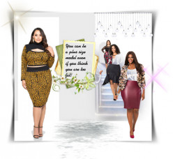 Fat Female Models - Curvy Women in High Demand for Plus Size Modelling Jobs
