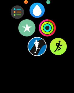 Apple's Workout App