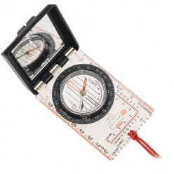 Clinometer or Inclinometer