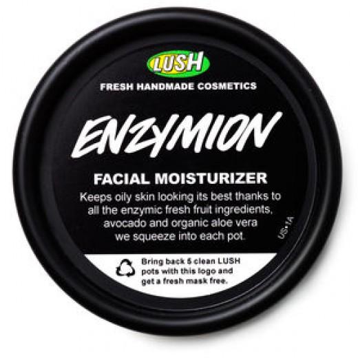 LUSH Enzymion Facial Moisturizer
