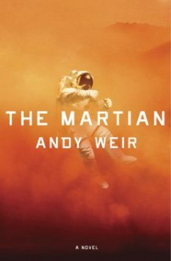 The Martian by Andy Weir: Review
