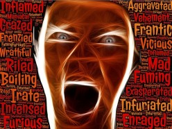 Prosocial Skills: Anger Control and Stress Management Training