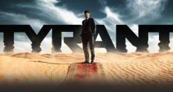 Gideon Raff's Obsession for Middle East Created Tyrant, and it Worked!!