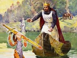 King Arthur: Myth or Reality?