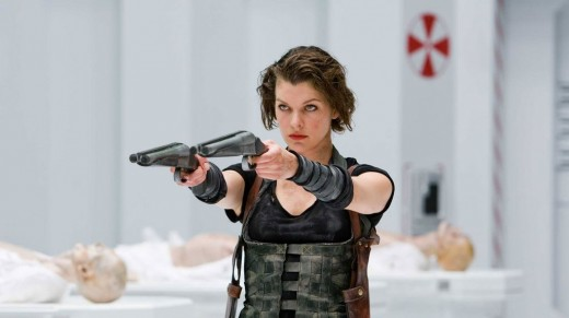 Alice (The Resident Evil series)