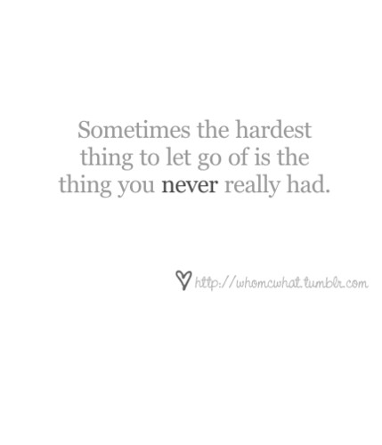 Sometimes, it is better to let go, rather than to stay and have to beg, cry and hurt over something that will never happen. You should always be your priority. -Maria Santiago