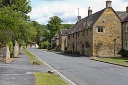 Cotswold  street