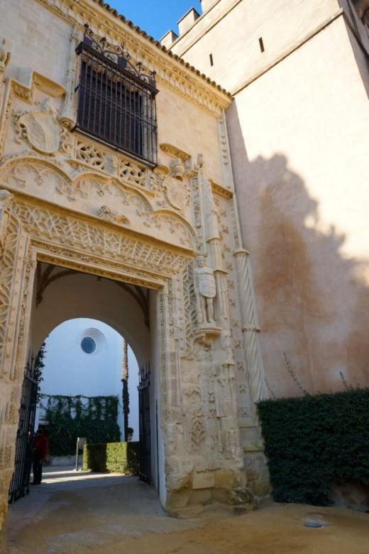 Seville's Magic