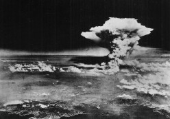 Dropping the Atom Bomb: Historical Perspectives on Hiroshima and Nagasaki
