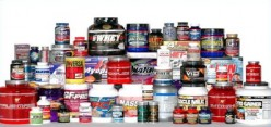 Get Your Supplements