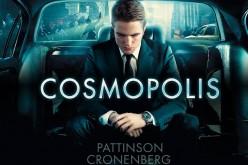 David Cronenberg's Cosmopolis (2002)