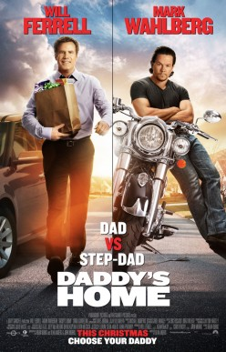 Daddy's Home: movie review