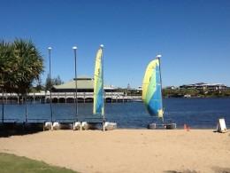 Resort, Mudjuimba, Queensland