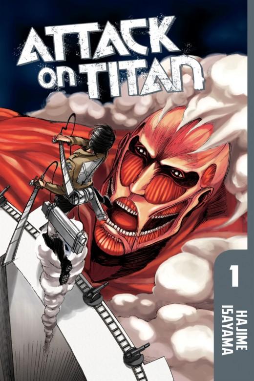 Based on the Japanese Manga comic.