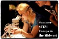 Summer STEM Camps for High School Students in the Midwest
