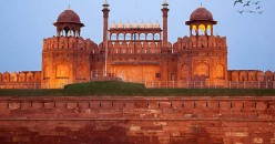 Top 10 Forts in India