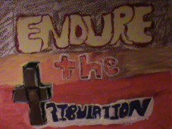 Endure the Tribulation