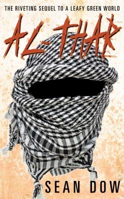 Exciting thriller on international terrorism and bio terrorism