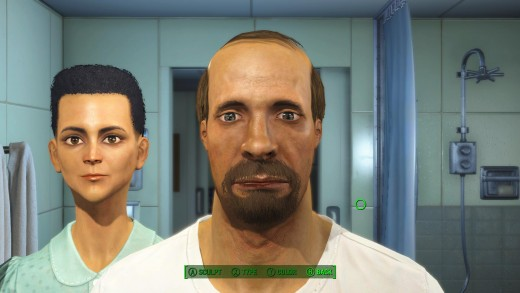 Homer Simpson fallout 4