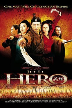 Should I Watch..? Hero