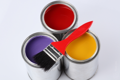 Selecting the perfect color scheme