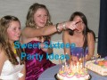 How to Plan a Sweet 16 Birthday Party With Your Daughter