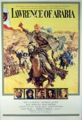 Film Review: Lawrence of Arabia