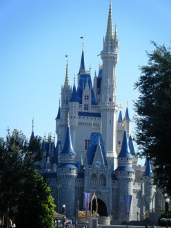 Disney Parks 101: Edict