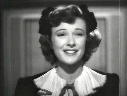 as Ellen Lawson