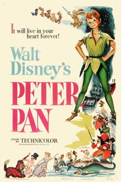 A Second Look: Peter Pan