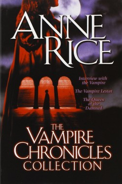 The World Is Over...Again: The Decline of Anne Rice