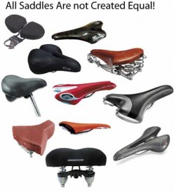 Extra Large Bicycle Seat - Detailed Information on Specialized Bicycle Seats