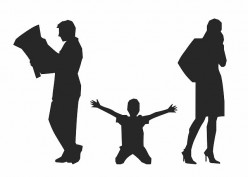Joint Legal Custody And The Effects On The Children