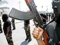 Jihadis On Parade.