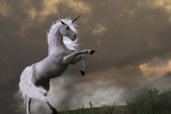 Unicorn: Where the word comes from