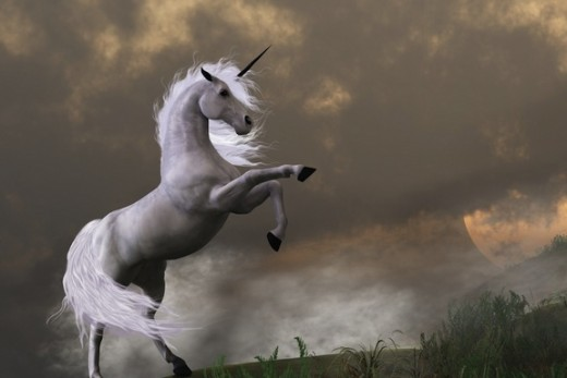 Adored by children everywhere... Unicorns are one of our most loved mystical, mythical creatures.